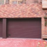 Sleva 2% navíc na garážová vrata a interiérové dveře z Benešova
